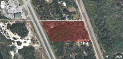 4530 N Us Hwy 1 Fort Pierce, great location-some views of