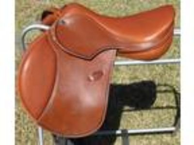 New Hdr Rivella Saddle