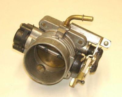 Buy 4.0 Ford Explorer Ranger 1991-1999 Throttle Body motorcycle in Fort Worth, Texas, United States, for US $69.00