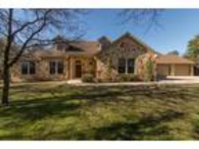 Five BR Gem on Almost One Acre!