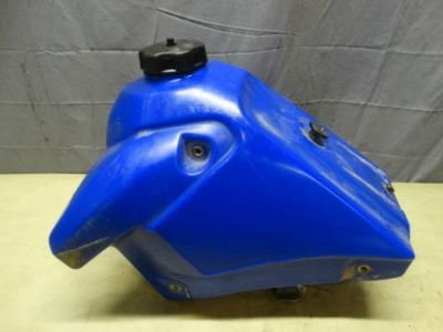 Purchase 2002-2007 Yamaha TTR125 OEM Gas Tank Fuel Tank with Mounts, Petcock & Cap B129 motorcycle in Stafford Springs, Connecticut, United States, for US $215.88