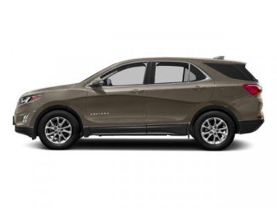2018 Chevrolet Equinox LT (Pepperdust Metallic)