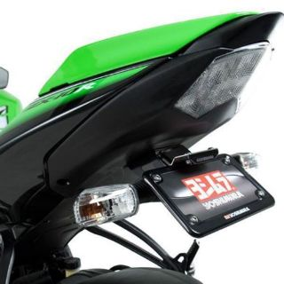 Purchase Yoshimura Rear Fender Eliminator Kits Black 070BG132101 19-6686 2030-0793 motorcycle in Loudon, Tennessee, United States, for US $116.96