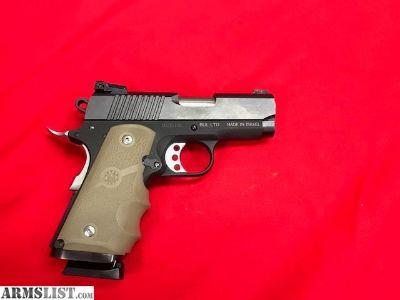 "For Sale: Magnum Research ""Desert Eagle 1911U"""