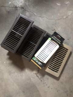 Free - Vent covers