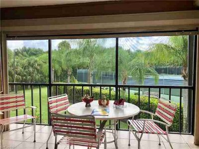 5707 Foxlake DR 8 North Fort Myers Two BR, GULF ACCESS 2nd
