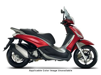 2019 Piaggio BV 350 ABS Scooter Saint Charles, IL