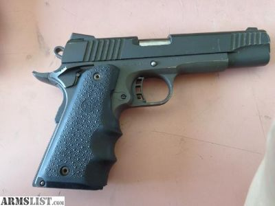 For Sale: citadel M1911A1 FS 9 mm with 9, 9shot magazines