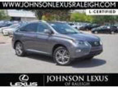 2015 Lexus RX 350 PREMIUM/PARK ASSIST/BLIND SPOT/NEW BRAKES & TIRES