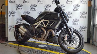 2013 Ducati Diavel AMG Sport Motorcycles Albuquerque, NM