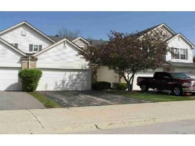 2 Bed 2 Bath Preforeclosure Property in Huntley, IL 60142 - Cape Cod Ln