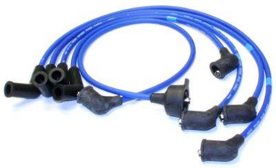 Buy Spark Plug Wire Set NGK 9797 fits 86-87 Honda Civic 1.5L-L4 motorcycle in Jacksonville, Florida, United States, for US $41.84