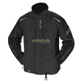 Purchase SKI-DOO X-TEAM WINTER JACKET -BLACK motorcycle in Sauk Centre, Minnesota, United States, for US $199.99