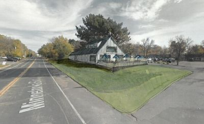 Prime Retail and/or Office Space Available in Deephaven