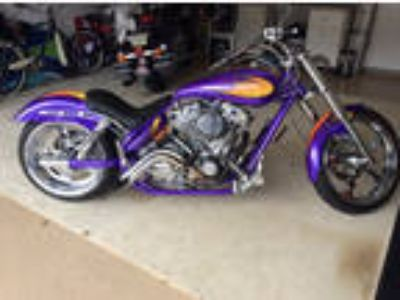 2007 Custom CHOPPER