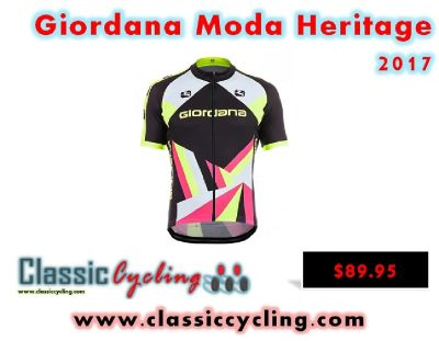Giordana Sports Apparel | Online Cycling Accessory Store