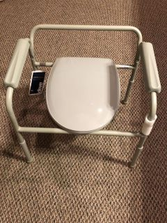 NEW potty chair