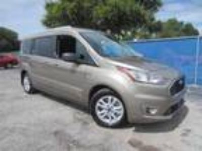 new 2020 Ford Transit for sale.