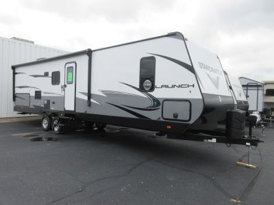 2019 Starcraft RVs LAUNCH OUTFITTER 31BHS