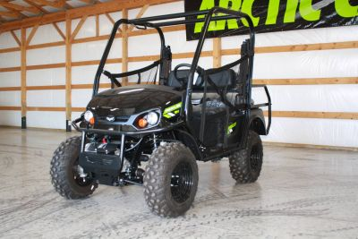 2018 Textron Off Road Prowler EV Side x Side Utility Vehicles Campbellsville, KY