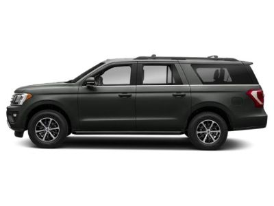 2019 Ford Expedition Max XLT 4x2 (Magnetic Metallic)