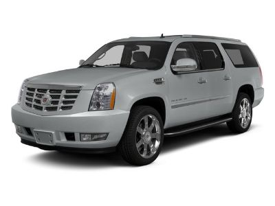 2014 Cadillac Escalade ESV Luxury (Mocha Steel Metallic)