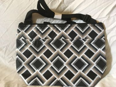 Thirty-One Crossbody Thermal Tote