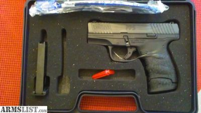 For Sale: Like new Walther PPS M2 in 9mm