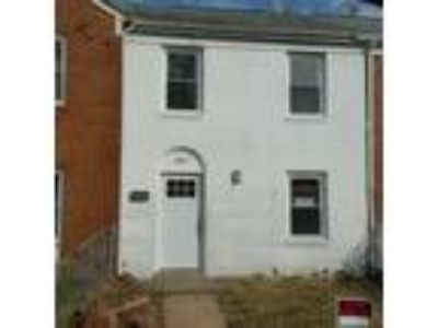 Townhouse for Sale near Old Town Manassas