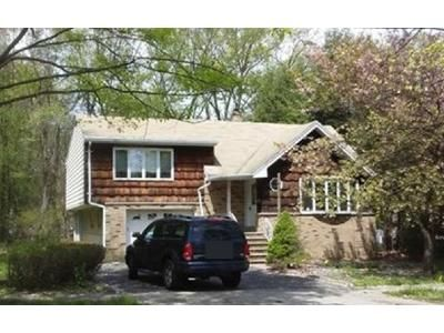 3 Bed 2 Bath Foreclosure Property in Closter, NJ 07624 - Durie Ave