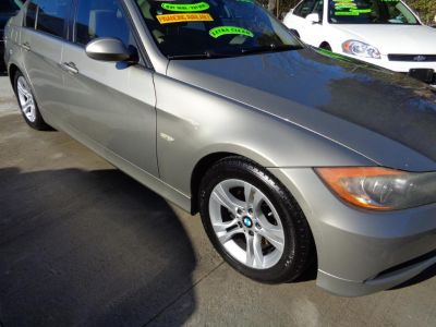 2008 BMW 3-Series 328i (Tan)
