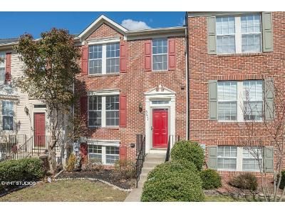 2 Bed 4 Bath Foreclosure Property in Odenton, MD 21113 - Pine Meadows Dr