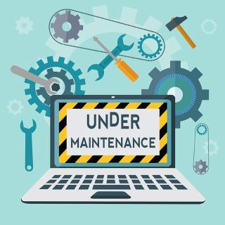 Website Maintenance Basic Plan