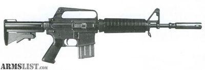 For Sale: Custom Built AR-15 Style Rifles