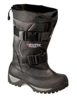 Sell BAFFIN WOLF BOOT SIZE 10 43000015 231 10 motorcycle in Ellington, Connecticut, US, for US $139.99