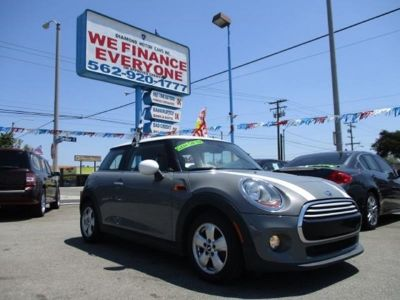 2015 MINI Hardtop 2 Door Cooper 2dr Hatchback