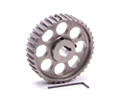 Purchase PETERSON FLUID 06-1338 HTD OIL PUMP PULLEY 38T motorcycle in Moline, Illinois, United States, for US $66.95