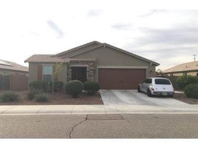 4 Bed 3.5 Bath Preforeclosure Property in Goodyear, AZ 85338 - W Lupine Ave