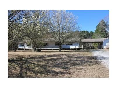 3 Bed 3 Bath Foreclosure Property in Somerville, AL 35670 - Berry Rd