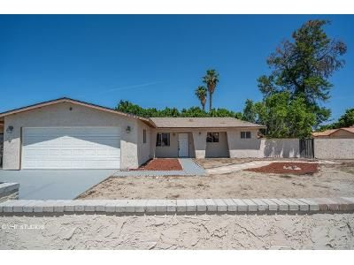 3 Bed 2 Bath Foreclosure Property in Cathedral City, CA 92234 - Mccallum Way