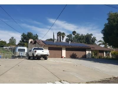 3 Bed 2 Bath Preforeclosure Property in Lakeside, CA 92040 - Cuesta Del Sol