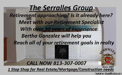 Retirement Specialist