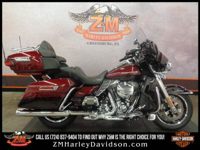 2014 Harley-Davidson Ultra Limited Touring Greensburg, PA