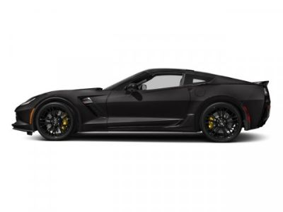 2019 Chevrolet Corvette Z06 1LZ (Black)