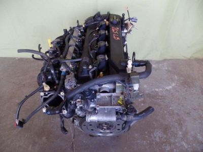 Find 04 05 Mazda 3 2.3L ENGINE MOTOR VIN 3 8th Digit Automatic 120K motorcycle in Dallas, Texas, United States, for US $1,199.99
