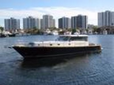 57' Grand Harbour Downeast Express 2003