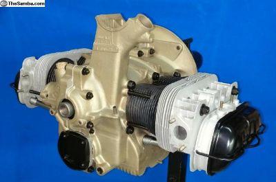 "36hp Big Bore 80mm ""TORKER"" Engine"
