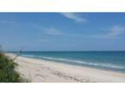 Land for Sale by owner in Melbourne Beach, FL
