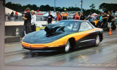 96 Pontiac Firebird