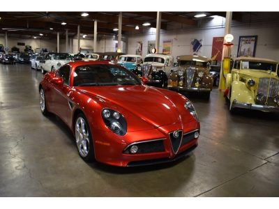 2008 Alfa Romeo Antique